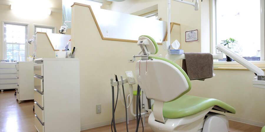 ひだまり歯科医院photo